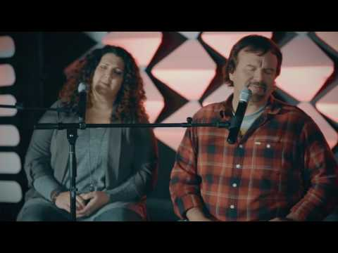 CASTING CROWNS - Great Are You Lord: Song Session