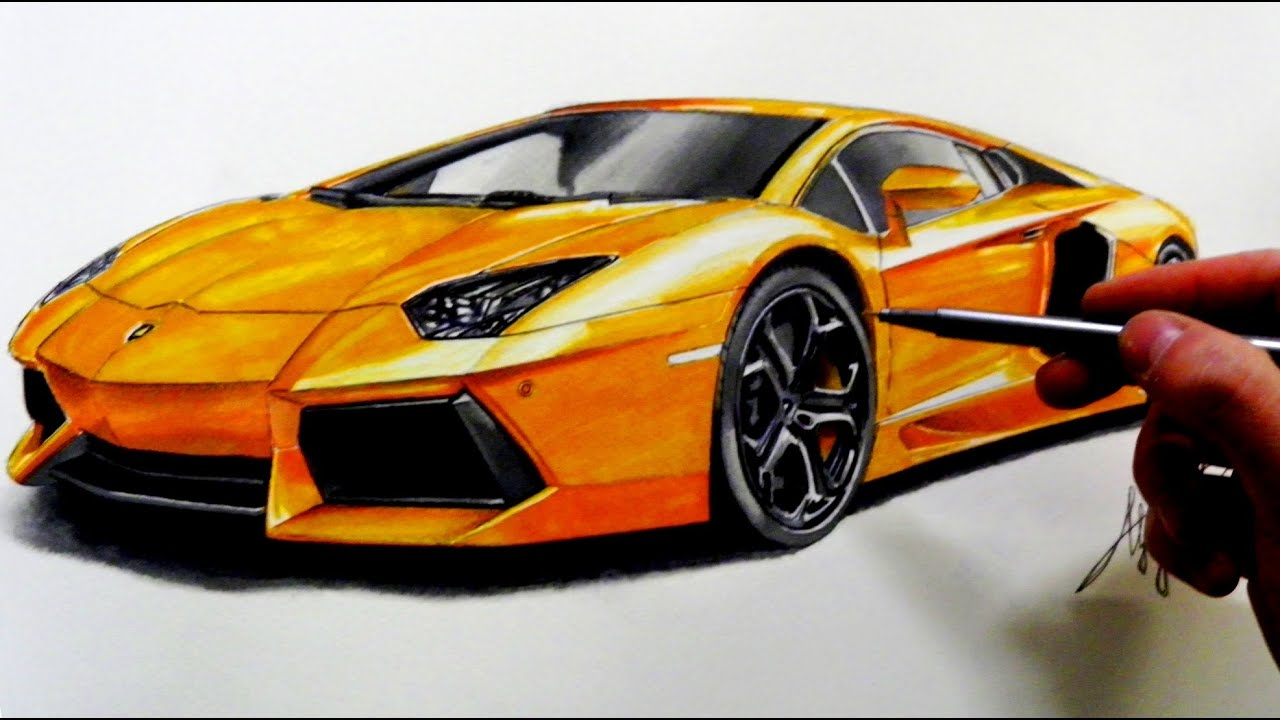 lamborghini aventador drawing outline. lamborghini aventador drawing outline