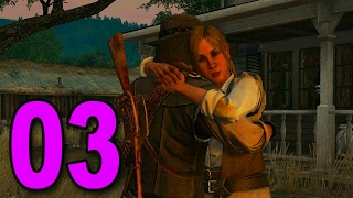 Undead Nightmare - Part 3 - Reunited with Bonnie 😍