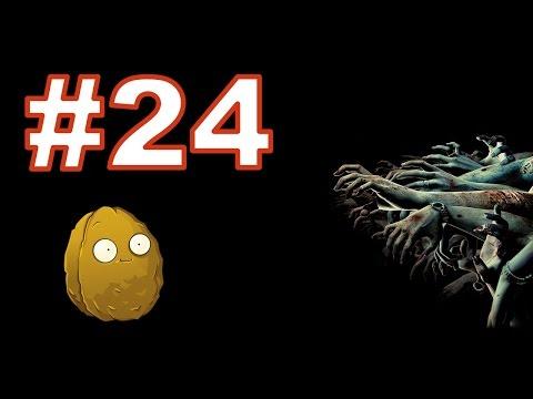 Растения против Зомби - Ребусы 10