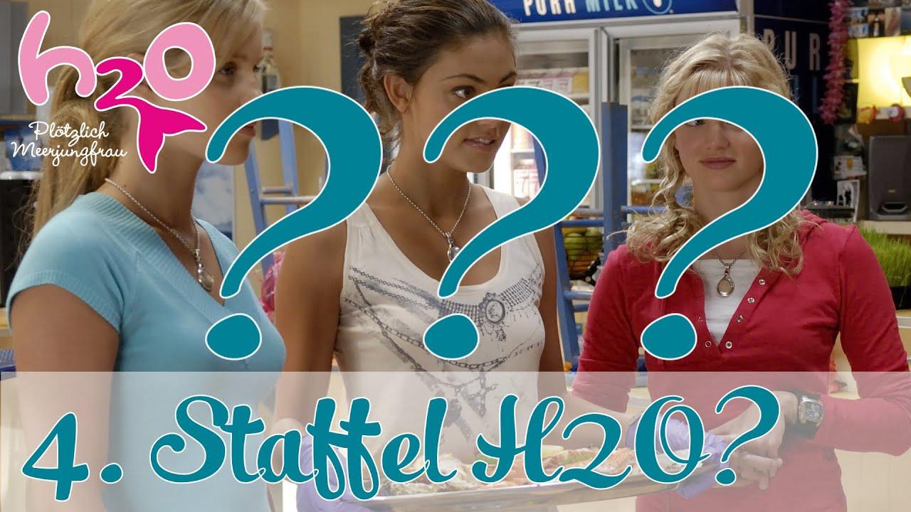 H2o Plötzlich Meerjungfrau Staffel 2