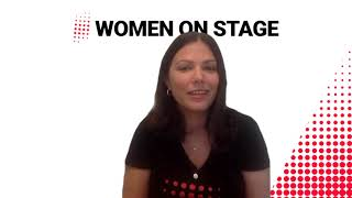 צוות 20   women on stage