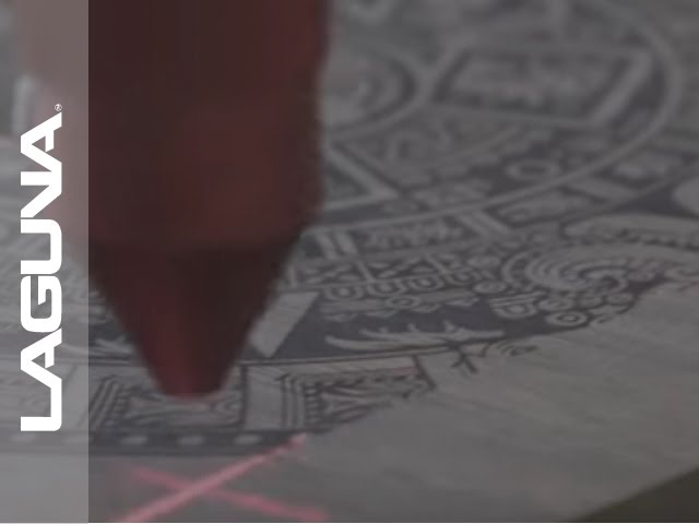 Laser CNC Introduction | Laguna Tools