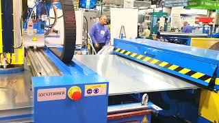 AHR Expo 2019  HVAC Laser (SVR)