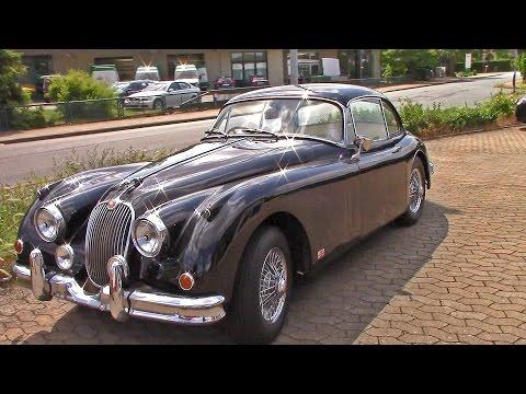 Jaguar XK 150 S (1958) 254 PS