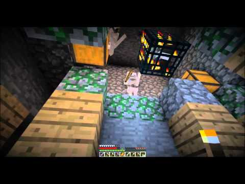 Let's Play Together Minecraft F67 by Entertainbrotherz - jon lajoie is FUN :D