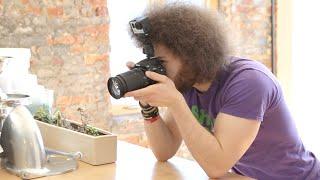 "How to get Professional Photos with a Kit Lens: ""Nikon D5500"" 5 Min Portrait"