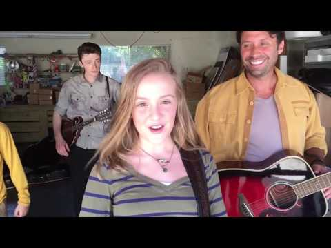 The Cadence Film- Garage Band