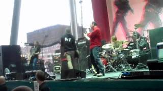 Bad Religion-The day the earth stalled live