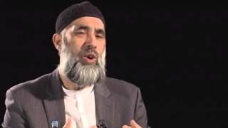 Basic Beliefs of Islam - Predestination