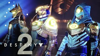 Destiny 2: Season Of The Worthy – Trials of Osiris Returns Trailer