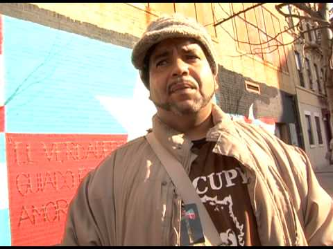 Documentary on Nuyorican Artists.mov