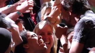 Pearl Jam - Breath - New York City (May 2, 2016)