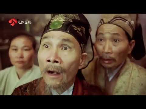 VÕ TRẠNG NGUYÊN - The Kung Fu Scholar 1993 l Trương Vệ Kiện Phim Kiếm Hiệp Hài Hay Nhất