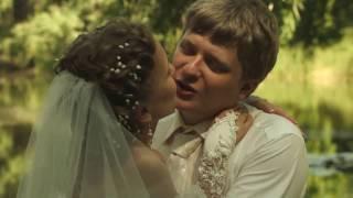 Самая сладкая свадьба. Свадебное видео Самара