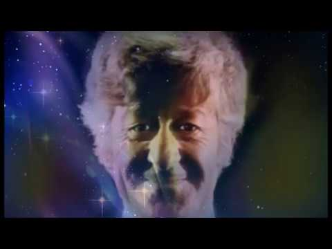Doctor Who - Clean Jon Pertwee Opening Titles (The Amethyst Hilarity)