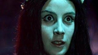 Ужасы «Зловещий Вий 666»  трейлер фильма (пародийный мэшап)