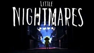 THE VALLEY OF DEATH | Little Nightmares - Part 4 (ENDING)