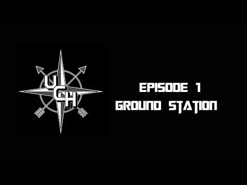 GROUND STATION (Urbex Crew Haspengouw)