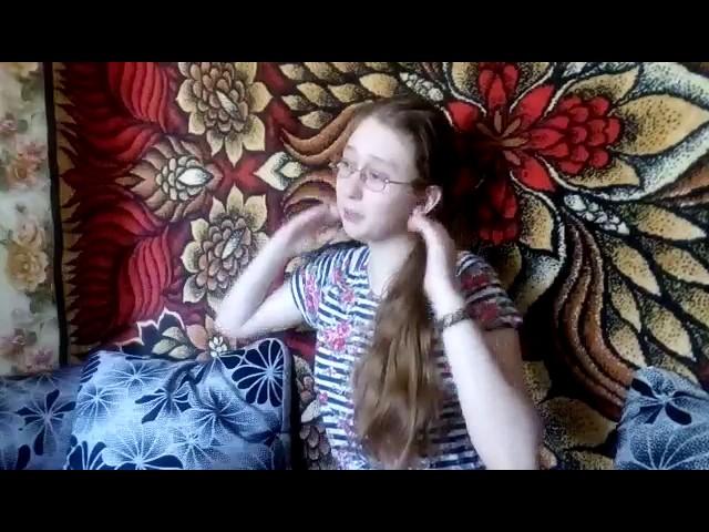 Изображение предпросмотра прочтения – АлесяТютрина читает произведение «Тот не поэт» Н.А.Некрасова