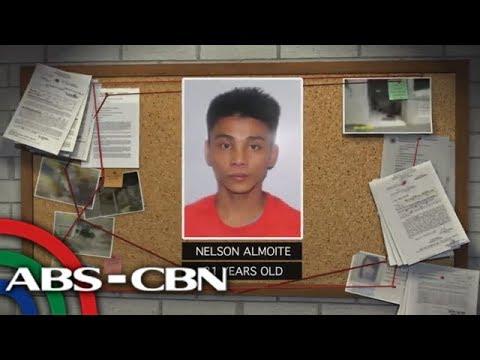 SOCO: The Case of Nelson Almoite