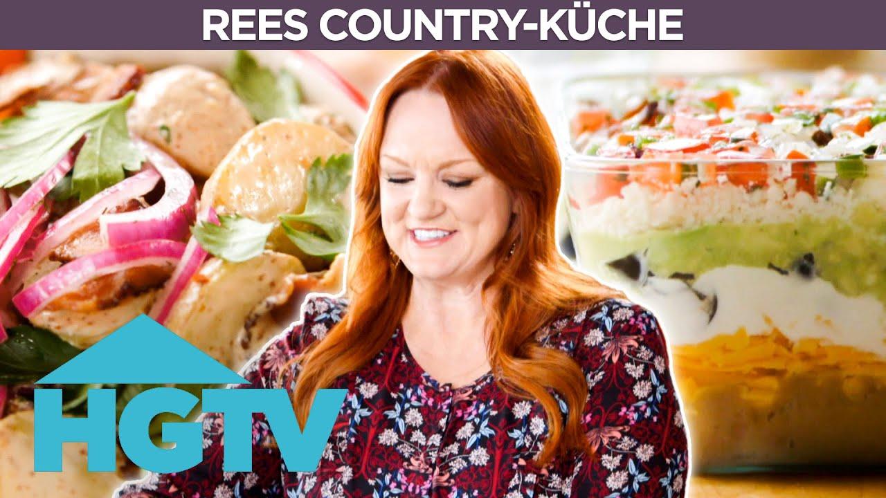 Rezepte Rees Country Küche