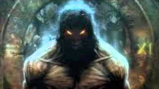 Disturbed- Warrior