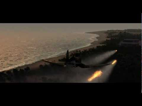 Air Conflicts: Pacific Carriers / Gameplay Trailer [HD]