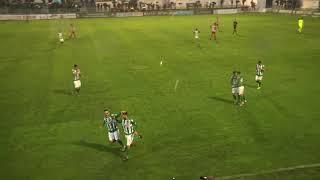 Atlético Sanluqueño 2-1 Almería B (18-11-18)