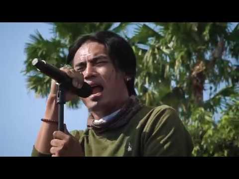 SETIA BAND - JANGAN PERNAH BERUBAH (LIVE PERFORM) #GLEGAR48THDAHLIAFM