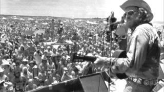 Willie Nelson - Truck Drivin