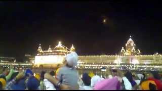 diwali 2014 sri darbar sahib golden temple amritsar 23-10-2014