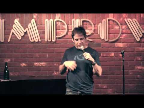 Carlos Alazraqui: Live at Hollywood Improv - Part 1