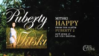 Mitski - Happy (Official Audio)