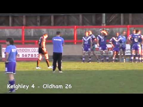 Reserves Keigley Cougars v Oldham Roughyeds 2nd June 2011.avi