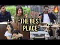 THE BEST PLACE ||JATIN SHARMA||