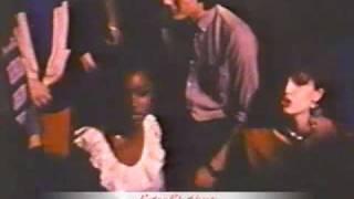 Cheri - Working Girl (rare video from 1983)