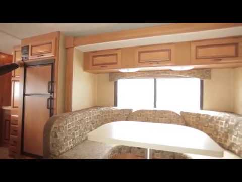 CanaDream RV Rentals  Midi Motorhome MHB Promotional Video With Barrhead Travel
