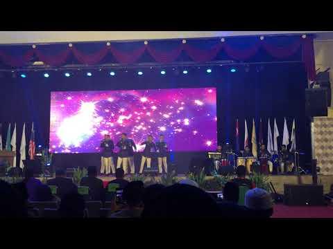 NAJWAN (MARSAH)   Johan   Nasyid Siswa   Karnival Amal Islami IPTIM 2018 peringkat ASEAN