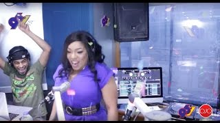 Bmobile Live On The Madder Drive Concert Series feat. Destra Garcia Pt.2