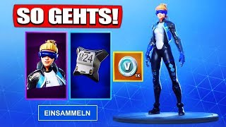 Obtenez Fortnite PS4 Bundle avec NEO VERSA Skin 2000 V-Bucks! - Fortnite Battle Royale Anglais