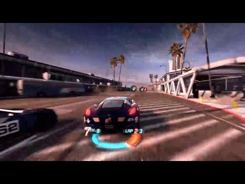Split/Second Episode 2: Splashdown