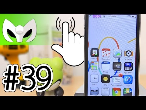 Reachability7, Función del iPhone 6, Reparar Jailbreak #MartesTweaks 39 (Finale)