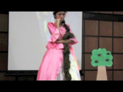 XIBIA - Rollenspiel Rapunzel (Drama Competition)
