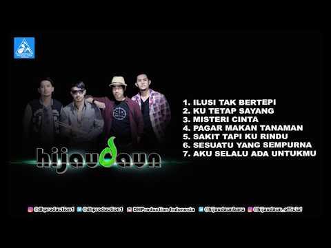 Hijau Daun Top Hits Album Karya Emas Dose Hudaya