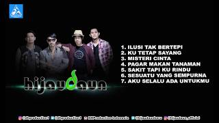 Hijau Daun Top Hits Album Karya Emas Dose Hudaya [Official Audio]