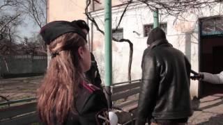 В Керчи задержали человека, грабившего трансформаторные подстанции(, 2016-02-17T09:11:37.000Z)