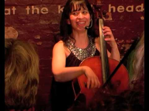 Image result for kate shortt cello