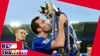 #NoFuchsGiven: Leicester City's Christian Fuchs talks esports, Fifa and Fortnite