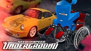 Иконостас [Need For Speed: Underground]
